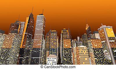 Big City