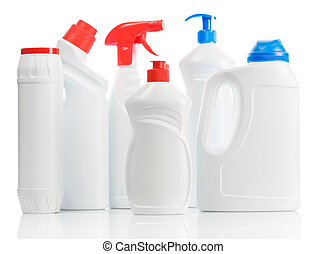 big cleaning composition