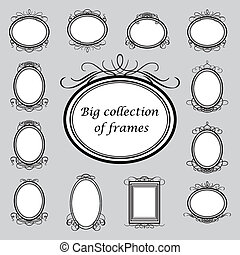 big-collection-of-frames