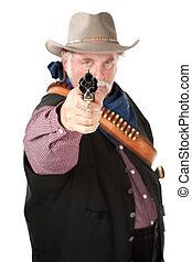 Big Cowboy