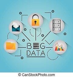 big data information streams network