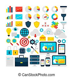 Big Data Objects Set