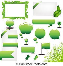 Big Green Set