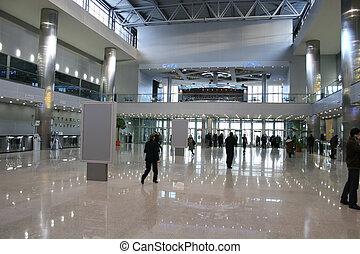 big hall 2