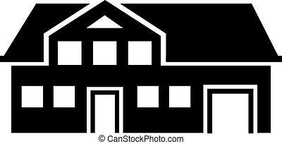 Big house property