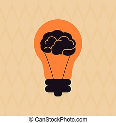 Big idea icon design