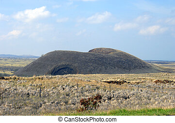 Big Island Cinder Cone