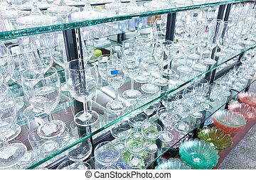 big kitchenware shop - an image of kitchenware shop