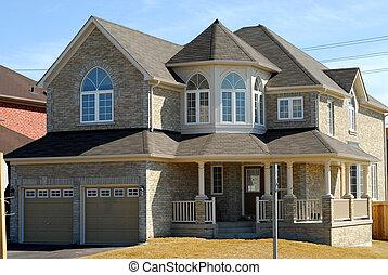 Big luxury house - Big spacious luxury house