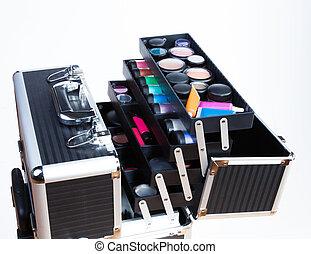 Big makeup case