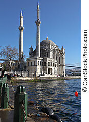 Big Mecidiye Mosque