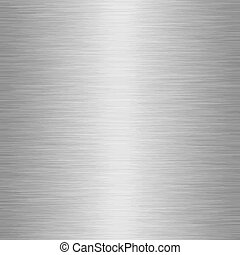 big metal - enormous sheet of brushed metal texture