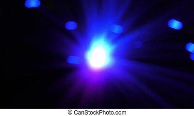 Big Photon in 4K UHD 2160