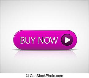 Big purple buy now button