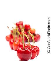 big red Cherry