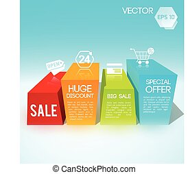 Big Sale Design Template