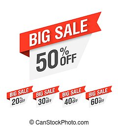 Big Sale Discount