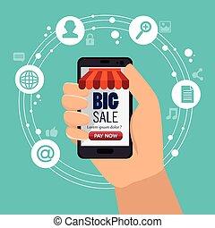 big sale online technology digital