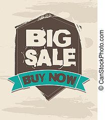 big sale vintage
