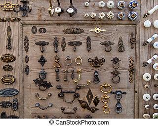 Big selection of cabinets knobs - Big selection of DIY...
