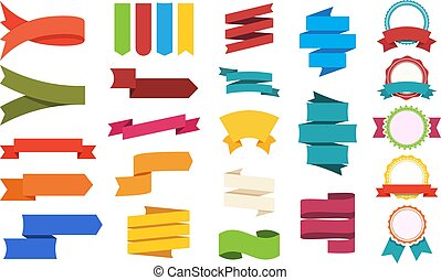 Big set of color Labels Stickers Banners Tags Banners vector design collection./Labels Stickers Banners Tags Banners/Labels Stickers Banners Tags Banners. Stock Vector Illustration