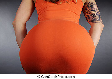 big sexy butt