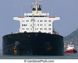 Big Ship