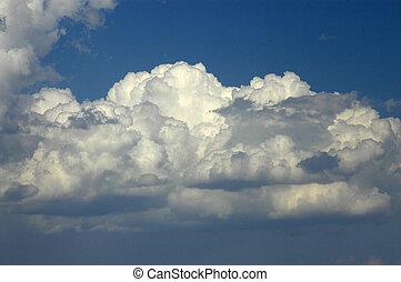 BIG SKY IN ALBERTA
