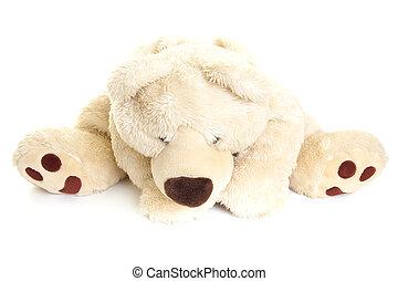 big teddy bear 2