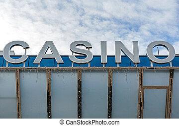 Sign Casino