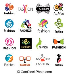 biggest collection of vector icons fashion