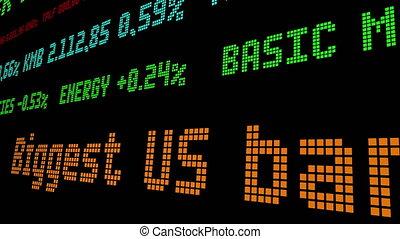Biggest US banks set for worst quarter stock ticker