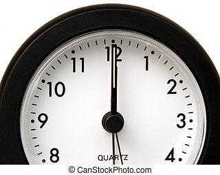bijna, middernacht, zelfs, voor, deadline