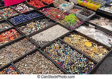 Bijoux Trays - Bijoux Jewellery Art and Craft Material in ...