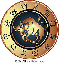 bika, horoszkóp