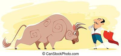 bikaviador, bika