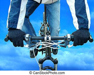 bike-fly