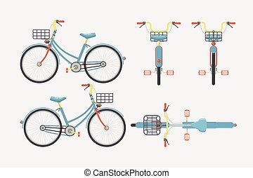 Bike one 1