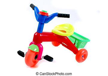 bike plastic toys for kids