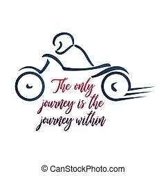 Biker inspirational quotes