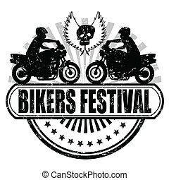 Bikers Festival