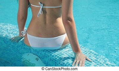 bikini, beauté