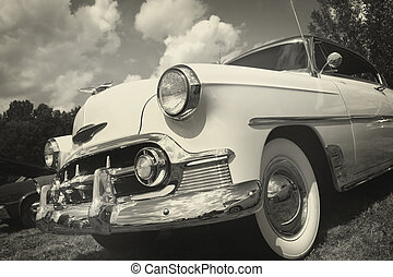bil, årgång