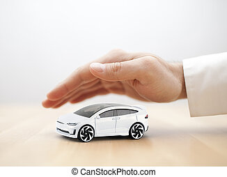 bil försäkring