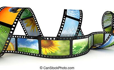 bilder, film