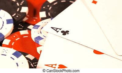 bilety, pieniądze, pogrzebacz obstukuje, hazard