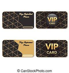 bilety, vip, czarnoskóry, złoty