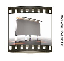 billboard., a, faixa película