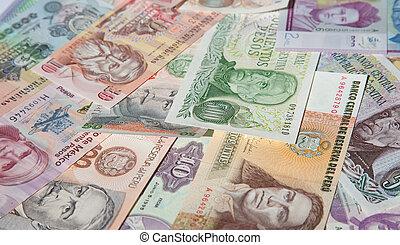 billets banque
