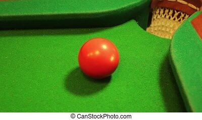 billiard shot fail - Billiard fail shot 1 2 3